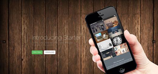 Starter I Responsive Free Onepage WordPress Themes2