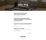 startbootstrap-clean-blog
